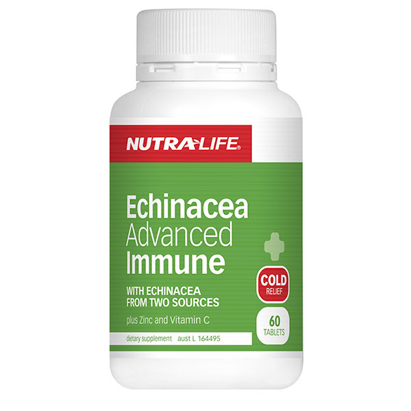 Echinacea weight gain