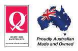 HACCP ISO Made in Australia