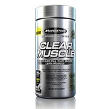 Clear Muscle 168 Liquid Capsules