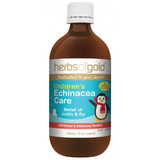 Children's Echinacea Care 100Ml