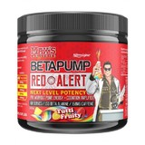 BETAPUMP RED ALERT BY MAX'S LAB SERIES 300G/60 SERVES - TUTTY FRUITY