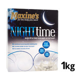 Maxine's Night time French vanilla 1kg