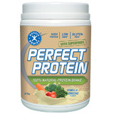 Perfect Protein with Superfoods Vanilla Greens 375g