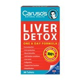 Liver Clear Detox 60 Tabs