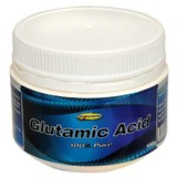100% Pure Glutamic Acid 100g