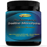 Micronised Creatine Monohydrate 450g