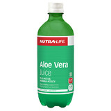 Aloe Vera Juice + Active Manuka Honey 1.25ml