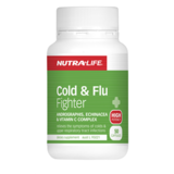 Cold & Flu Fighter 50 caps