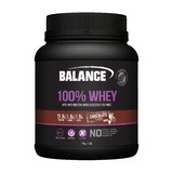 100% Whey Natural Protein WPC/WPI 750g Chocolate