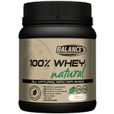 100% Whey Natural 750g Coconut Flavour