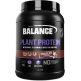 Naturals Plant Protein 1kg Chocolate