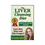 Sandra Cabot's The Liver Cleansing Diet