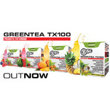 GreenTea TX100 60serves