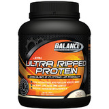 Lean Ultra Ripped 1.5kg VANILLA + Lean Carnitine 60caps