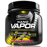 Nano Vapour 40 Servings
