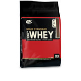 100% Whey Gold Standard 10lb (4.5kg)