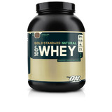 Natural Whey Protein 4.8lbs