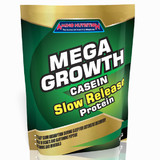 Mega Growth Slow Release Protein 1kg