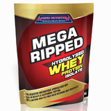 Mega Ripped 100% Hydrolysed Whey Protein Isolate 3kg