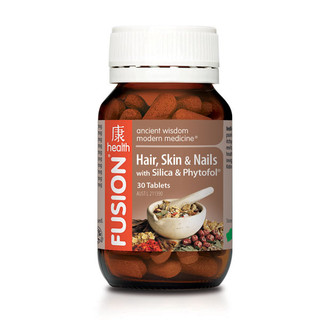 Fusion Hair, Skin & Nails 30 tabs