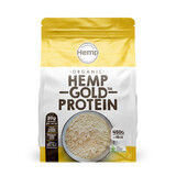 Certified Organic Hemp Protein Powder 500g