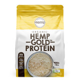 Certified Organic Hemp Protein Powder 1kg