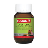 Fusion Liver Tonic 60 tabs