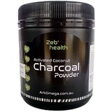Activated Coconut Charcoal Powder 75g