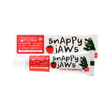 Snappy Jaws Toothpaste 75gm Strawberry