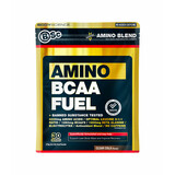 Essential Amino BCAA Fuel 30 serves Clear Cola
