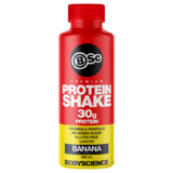 The Complete Protein Shake Banana Smoothie 450ml