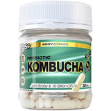 Kombucha 30 Capsules with Scoby and 10 Billion CFU's