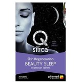 Qsilica Skin Regeneration Beauty Sleep 60 vegetarian tabs