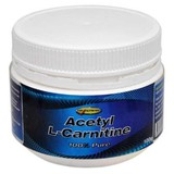 Acetyl L-Carnitine 100g Strawberry