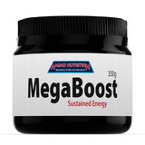 MegaBoost Pre Workout 70 Serves 350g Watermelon