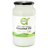 Organic Road Virgin Coconut Oil 1 Litre