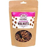 Activated Organic Walnuts 120g