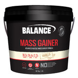 Natural Mass Gainer 2.8kg Vanilla