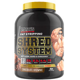 MAX'S SHRED System Advanced Fat Stripping Protein 5lb 2.27kg