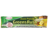 Alkalising Greens Rush Bar 45g